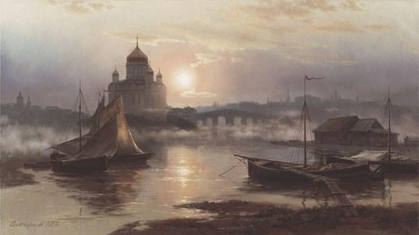 """""""Старая Москва"""""""