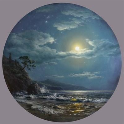 """""""Ночь на море"""""""