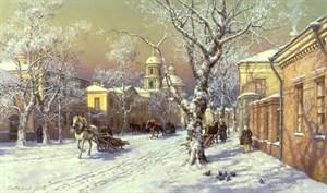 """Храм Св. Мартина"""