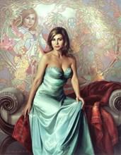 Портрет Ирины