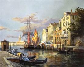 """""""Венецианская прогулка"""""""
