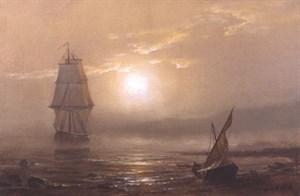 Морской туман
