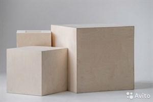 Куб (подиум) деревянный