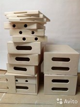 Apple Box  Эпл бокс комплект
